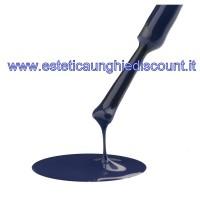 Estrosa Smalto Semipermanente Colorato -  7031 BLU NOTTE
