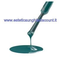 Estrosa Smalto Semipermanente Colorato -  7075 GIADA