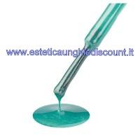 Estrosa Smalto Semipermanente Colorato -  7077 VERDE ACQUA