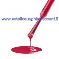 Estrosa Smalto Semipermanente Colorato -  7086 SCARLATTE