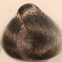 Tinta Colorante Professionale per capelli con ammoniaca Inebrya 8.11