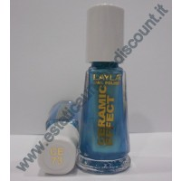 Layla nail polish Smalto Ceramic Effect CE73