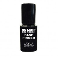 LAYLA Gel Polish NO LAMP BASE E PRIMER