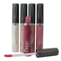 Lip Gloss 9 Baby Ros brillante