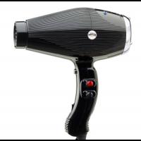 Asciugacapelli GammaPiu Aria DUAL IONIC Professionale Ultraleggero 2250W Nero