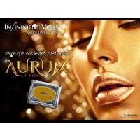AURUM – Idratazione e Volume Labbra