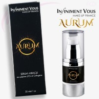 AURUM – Siero Miracle Gold e Collagene 30 ml.