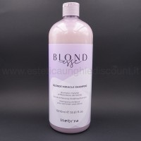 BLONDESSE BLONDE MIRACLE SHAMPOO 1000 ML
