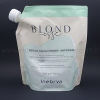 BLONDESSE POLVERE DECAPANTE REDUCT COLOR POWDER - ANTIBRASS 500 ML