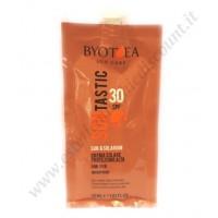 Crema Solare Spray Protezione Alta SPF 30 Byothea Suntastic