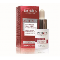BYOTHEA SIERO ANTIAGE INSTANT LIFT VISO E COLLO ALL'ACIDO IALURONICO