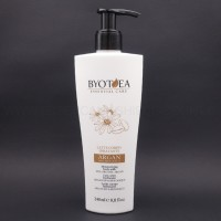 BYOTHEA LATTE CORPO IDRATANTE ARGAN 100% BIOLOGICO 240 ml
