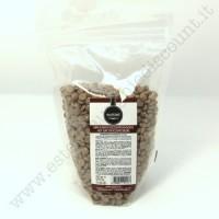 Cera Brasialiana a Caldo in granuli al CIOCCOLATO 250 gr riutilizzabile.