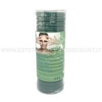 Cera a caldo Epilazione a cialde Clorofilla 400 gr.