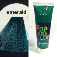 THE POP COLOR COLORAZIONE CAPELLI SEMI PERMANENTE - EMERALD