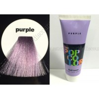 THE POP COLOR COLORAZIONE CAPELLI SEMI PERMANENTE - PURPLE