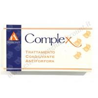 Fiale - Complex trattamento coadiuvante antiforfora