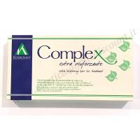 Fiale - Complex trattamento coadiuvante anticaduta