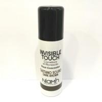 Correttore di Ricrescita Invisible Touch Niamh Castano Scuro - Spray 75 ml