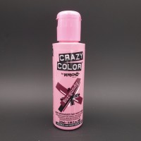 Crema Colorante Semipermanente Crazy Color n°61 Burgundy