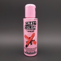 Crema Colorante Semipermanente Crazy Color n°56 Fire
