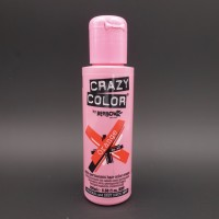 Crema Colorante Semipermanente Crazy Color n°60 Orange