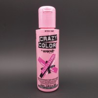 Crema Colorante Semipermanente Crazy Color n°42 Pinkissimo