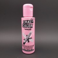 Crema Colorante Semipermanente Crazy Color n°28 Platinum
