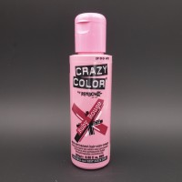Crema Colorante Semipermanente Crazy Color n°66 Ruby Rouge