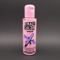 Crema Colorante Semipermanente Crazy Color n°43 Violette