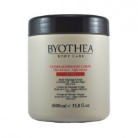 BYOTHEA Crema Massaggio Corpo Neutra 1000 ml