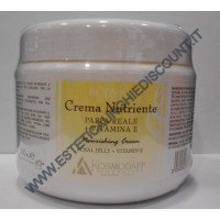 Crema nutriente 500ml
