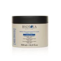 Byothea Crema Cellulite Effetto Caldo 500 ml