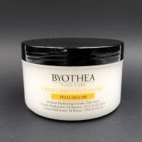 BYOTHEA crema viso Idratante 24h 200 ml