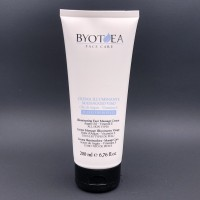 Byothea Crema Illuminante Massaggio Viso 200 ml