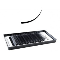 EXTENSION CIGLIA CURVA C MIX BOX - spessore 0,25 mm