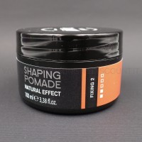 Cera per barba e capelli - Dandy Shaping Pomade Natural Effect