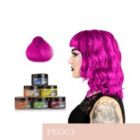 CREMA COLORANTE SEMIPERMANENTE HERMAN'S - PEGGY PINK.