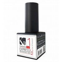 1 - EXPRESS BONDING GEL COLLA PER PADS.