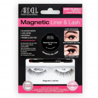 Eyeliner magnetico ARDELL 2gr & ciglia magnetiche 110 NEW!