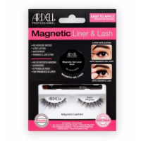 Eyeliner magnetico ARDELL 2gr & ciglia magnetiche Demi Wispies NEW!