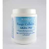 Fango anticellulite BodyKey da 1000 ml