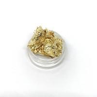 Foglia Oro per decorazione nail art Motivo 4