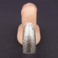 Gel Unghie Colorato UV/LED - Luxury Glitter G327