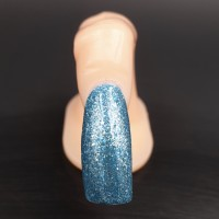 Gel Unghie Colorato UV/LED - Luxury Glitter Y G335