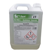 GERMICID 20 Disinfettante Battericida 5 litri