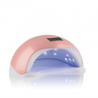 LAMPADA NAIL BLOOM POLIVALENTE LED/UV 48W