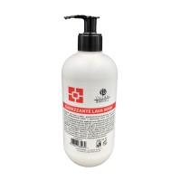 Igienizzante Lava Mani Susan Darnell con dispenser 500 ml