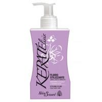 KERATELISIR STYLING FLUID-Fluido Stilizzante per capelli ricci e ondulati 125 ml