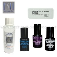 Starter Kit Layla Gel Polish smalto semipermanente One